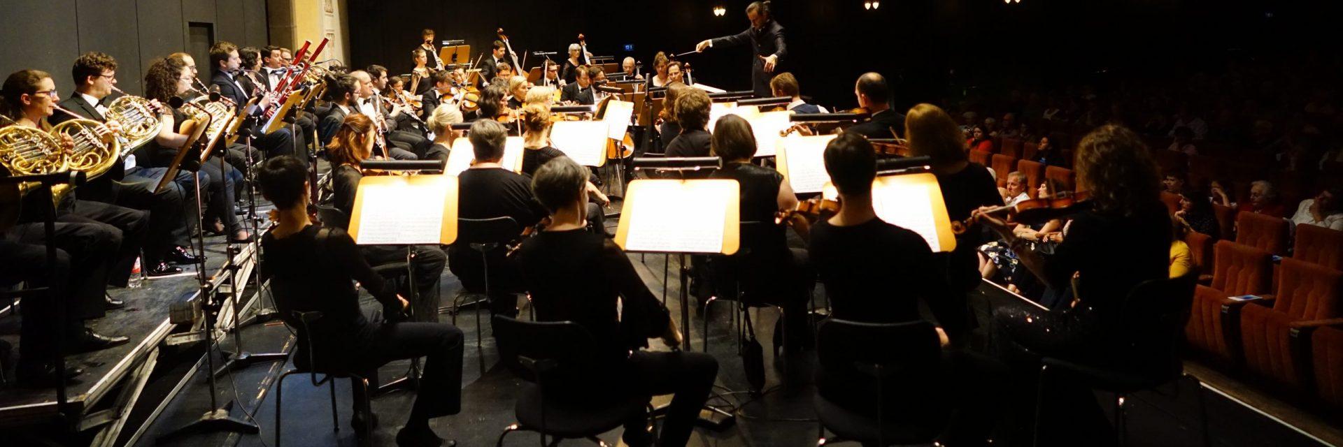 Kur-Sinfonieorchester Bad Nauheim